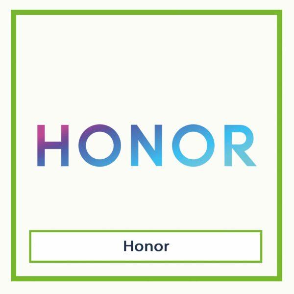 Bedienungsanleitung Honor