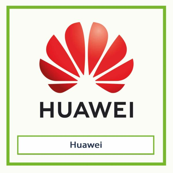 Bedienungsanleitung Huawei