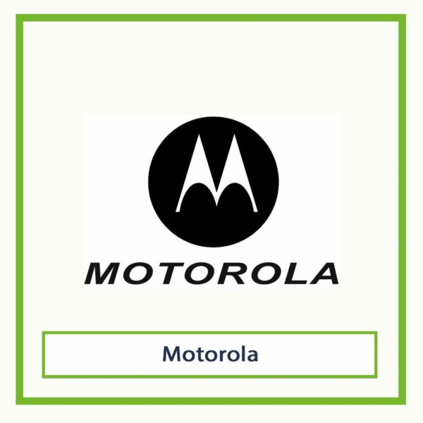 Bedienungsanleitung Motorola