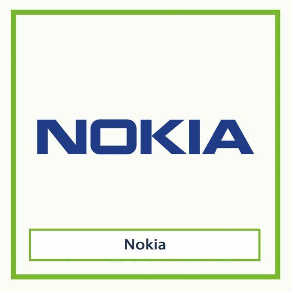 Bedienungsanleitung Nokia