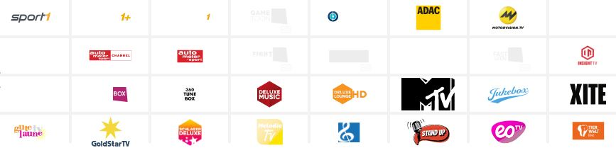 waipu tv sender