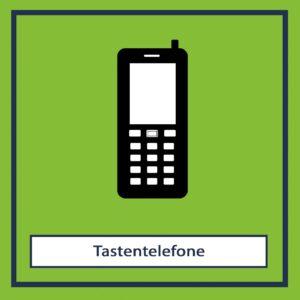 Tastentelefone
