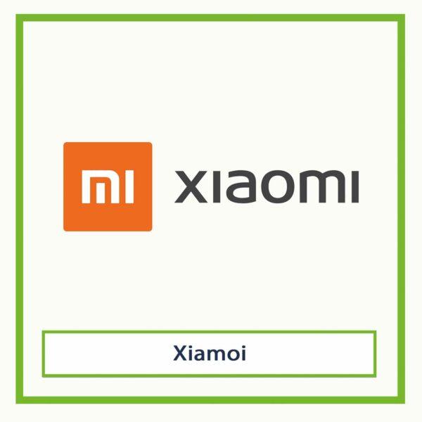 Bedienungsanleitung Xiaomi