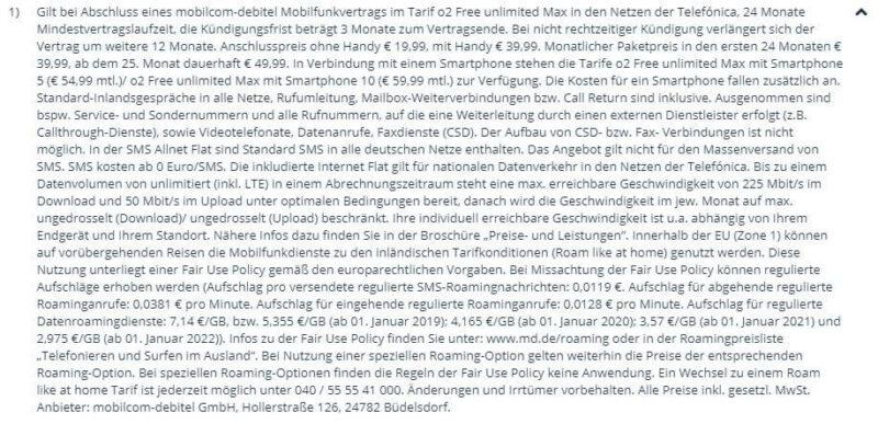 free unlimited max fussnoten bearbeitet