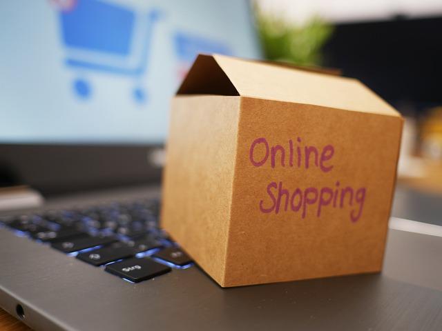 online shopping 4532460 640